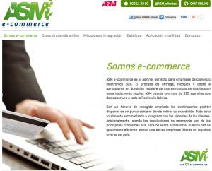 ASM eCommerce