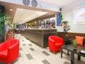 Proyecto interiorismo retail BECBarcelona