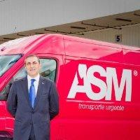 Luis Doncel - Presidente de ASM
