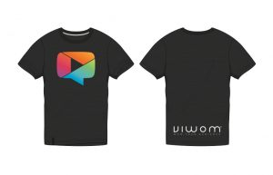 Creación de la nueva identidad gráfica, naming y web de viwom