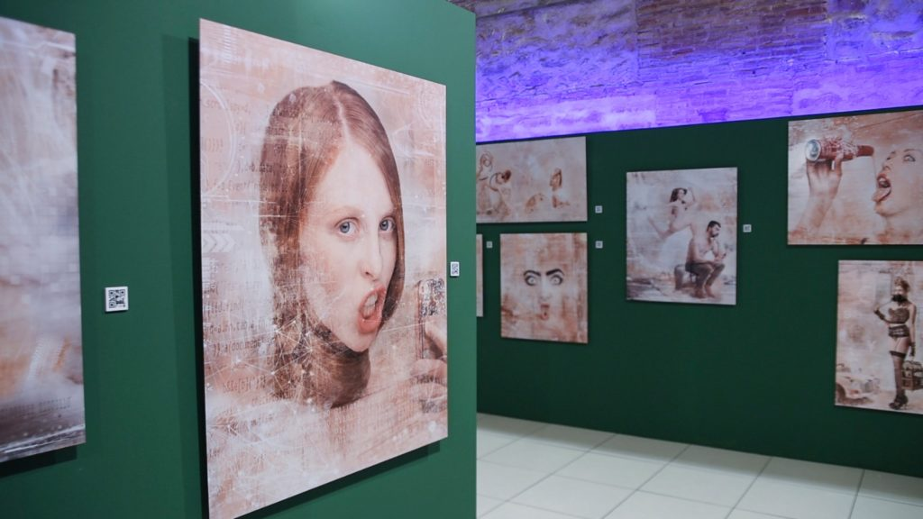 Obras de Daniel Dicenta Herrera