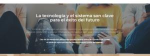 Tecnología y sistema Jessica Goldman